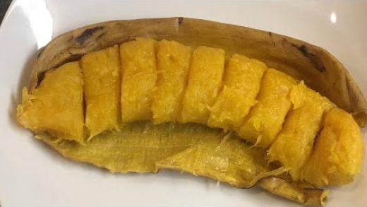 Nigerian Plantain Chips Recipe - OvenRush