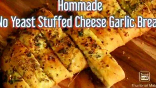Microwave Garlic Bread Rolls Recipe by Zeenath Muhammad Amaanullah - Cookpad