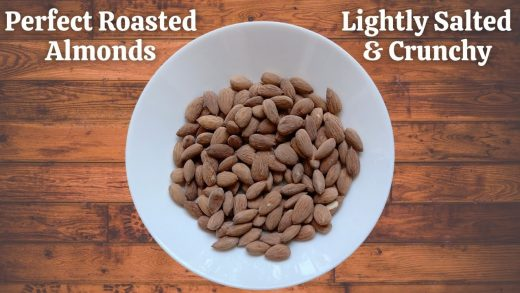 This Easy Trick Gives You Perfectly Toasted Nuts in Three Minutes | Food &  Wine