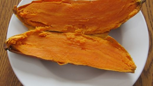 Easy Mashed Sweet Potatoes - Ready in 15 Minutes! - Hungry Six