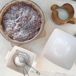 Chocolate Self-Saucing Pudding   Taste Without Waste