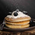 Fluffy pancake recipe   As light as a sponge - I Bake You