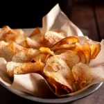 How to Make Microwave Potato Chips: 13 Steps (with Pictures)