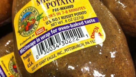 Lazy Potato Makes Me Mad | This Man's Kitchen