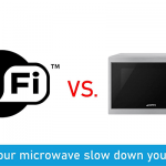Speed check Wifi: Microwave oven is killing your Wifi