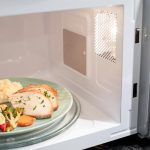 Sharp Smart Countertop Microwave Oven (SMC1449FS) - Review 2021 - PCMag UK