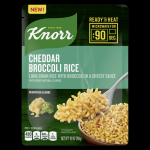 Knorr® Ready to Heat|Olive Oil & Garlic Brown Rice | Knorr US