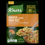 Knorr® Ready to Heat | Chicken Flavored Fried Rice | Knorr US