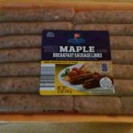 Parkview Maple Flavored Breakfast Sausage Links | ALDI REVIEWER