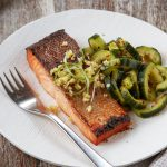 greek salad with lemon and oregano – smitten kitchen