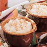 Easy Creamy Rice Pudding Recipe - No Diets Allowed