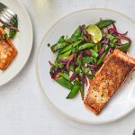 One Pan, 30 Minutes and a Superior Spring Salmon - The New York Times
