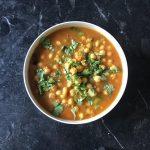 Spicy Treats: Restaurant Style Channa Masala / Channa Masala Recipe