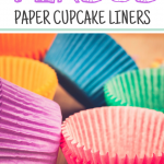Silicone Cupcake Liners Versus Paper Cupcake Liners - A Monkey on a Cupcake