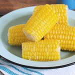 5 Minute •How to Microwave Sweet Corn on the Cob • Loaves and Dishes