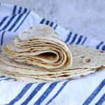 Gluten Free Wraps – The Ultimate Soft Flour Tortilla Recipe