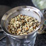 broccoli, cheddar and wild rice casserole – smitten kitchen