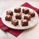Fantasy Fudge Recipe   Easy Fudge Recipe with Marshmallow Fluff