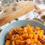 GORDON RAMSAY RECIPES | How To Make Roasted Butternut Squash by Gordon  Ramsay
