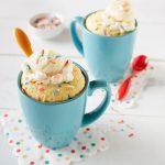 How to make mug cakes: an easy, no mess treat - Platform Magazine