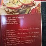 Tuna Melt | Tuna melts, Bread serving, Copper chef