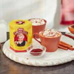 Try this: Mexi Hot Chocolate Bombs! - The Crafty Chica