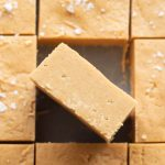 2 Ingredient Peanut Butter Fudge (NO butter or condensed milk!) - The Big  Man's World ®