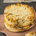 English Muffin Bread for Microwave Oven « Brooks Bakes Bread