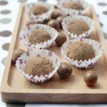 Maltesers Gluntinous Rice Balls /Mochi
