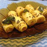 Khandvi (5 min Microwave recipe) | Ilovetocookwithpallavi