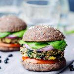 Taste-Off: The best veggie burgers — and the nastiest – The Mercury News