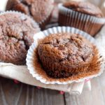 Double Chocolate Muffins   Sally's Baking Addiction - Cinnamon and Spice  Cafe