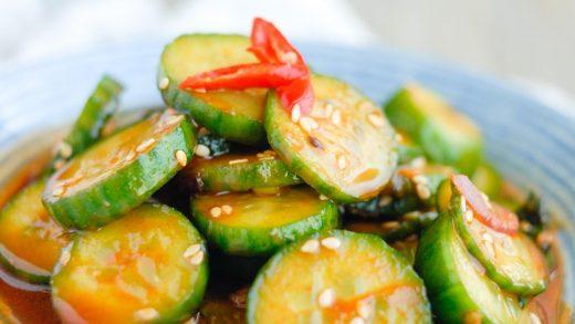 Easy Microwave Eggplant Hummus (Baba Ganoush) - The Cookware Geek