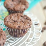 Chocolate Chips Muffins Recipe Without Oven – Kitchen With Amna