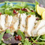 The BEST Easy Baked Cajun Chicken Breasts – Super Juicy!   Foodtasia
