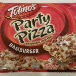Totino's Hamburger Party Pizza Review - This College Life