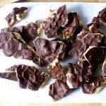 chocolate peanut and pretzel brittle – smitten kitchen