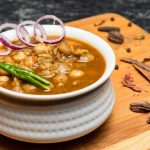 Chole/Chickpea Curry Recipe