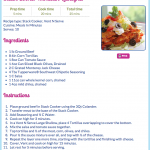 53 Tupperware Recipes ideas | tupperware recipes, tupperware, recipes