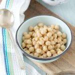 HOW TO COOK CANNED CHICKPEAS • Loaves and Dishes