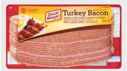 Oscar Mayer Recalls 2 Million Pounds Of Turkey Bacon That May Spoil Before  Its Time – Consumerist