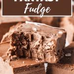 Kraft Fantasy Fudge - Insanely Good