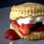 strawberry shortcakes – smitten kitchen