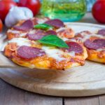 Can You Cook A Frozen Pizza In The Microwave? (+7 Steps) - The Whole Portion