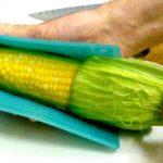 Microwave corn on the%20cob   Gourmandistan