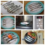 Microwave Roasted Sardines, Ready In A Minute, Odorless And Delicious -  Bullfrag