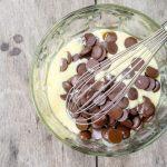 2-minute Microwave Fudge Recipe | NellieBellie's Kitchen