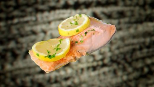 Easy Thai Inspired Microwave Salmon Fillet - HubPages