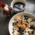 5 minute hot quinoa cereal - Marin Mama Cooks