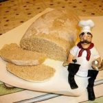 Microwave English Muffin Bread - Recipegreat.com
